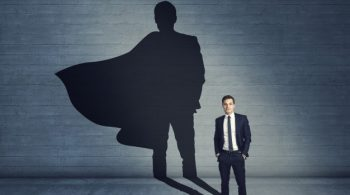 google superheroe